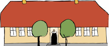 Ansæt den rette præst