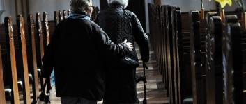 Temadag: Forstå mennesker med demens