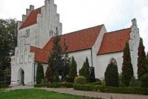 Aversi kirke