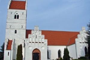 Herlufmagle kirke