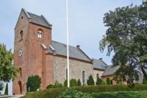 Næsby kirke